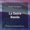 La Santa Banda - Cartagena, Colombia