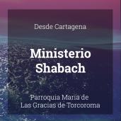 Ministerio Shabach - Cartagena, Colombia
