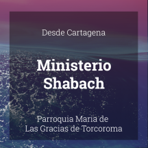 Ministerio Shabach - Cartagena, Colombia