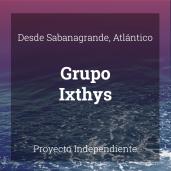 Grupo Ixthys - Sabanagrande (Atlántico), Colombia