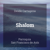 Shalom - Cartagena, Colombia