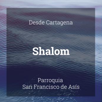 Shalom - Cartagena, Colombia