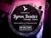 Byron Benitez - Corozal, Sucre