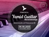 Yamid Cuellar - Bucaramanga, Colombia