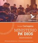Ministerio Pa'Dios - Cartagena