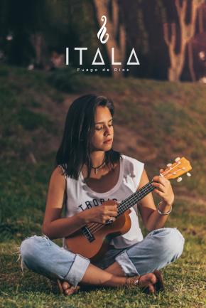 Itala Rodriguez